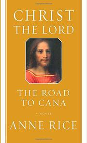 Book Cover for CHRIST THE LORD