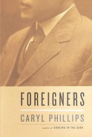 Cover art for FOREIGNERS