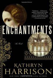 Cover art for ENCHANTMENTS