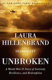 Cover art for UNBROKEN