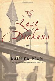 Book Cover for THE LAST DICKENS