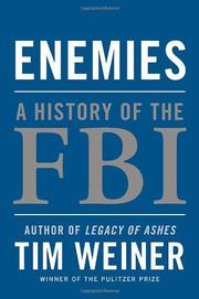 Book Cover for ENEMIES