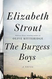 Book Cover for THE BURGESS BOYS