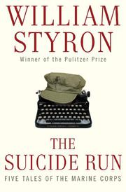 Book Cover for THE SUICIDE RUN