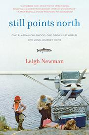 Book Cover for STILL POINTS NORTH