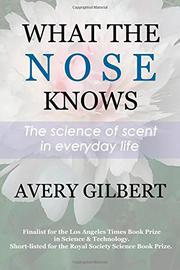 Cover art for WHAT THE NOSE KNOWS