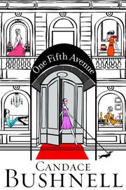 Cover art for ONE FIFTH AVENUE