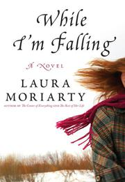 Cover art for WHILE I'M FALLING