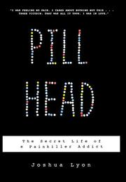 Book Cover for PILL HEAD