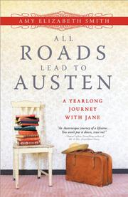 Cover art for ALL ROADS LEAD TO AUSTEN