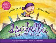 Cover art for ISABELLA
