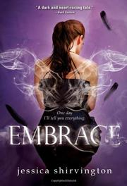 Book Cover for EMBRACE