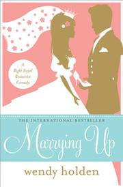 Cover art for MARRYING UP