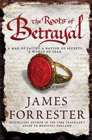 Cover art for THE ROOTS OF BETRAYAL
