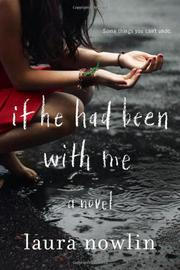 Cover art for IF HE HAD BEEN WITH ME