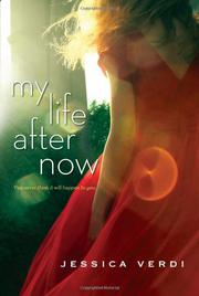 Book Cover for MY LIFE AFTER NOW