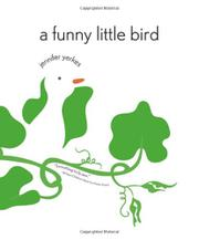 Cover art for A FUNNY LITTLE BIRD