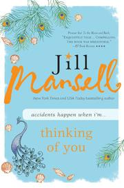 Cover art for THINKING OF YOU
