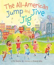 Cover art for THE ALL-AMERICAN JUMP AND JIVE JIG