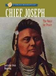 Cover art for CHIEF JOSEPH