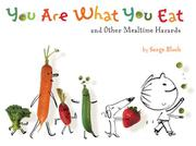 Book Cover for YOU ARE WHAT YOU EAT