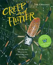 Cover art for CREEP AND FLUTTER