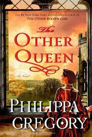 Book Cover for THE OTHER QUEEN