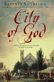Book Cover for CITY OF GOD