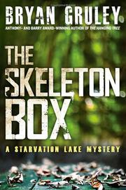 Book Cover for THE SKELETON BOX
