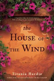 Book Cover for THE HOUSE OF THE WIND