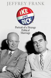 Book Cover for IKE AND DICK