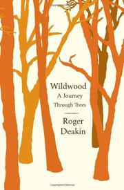 Book Cover for WILDWOOD