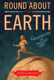 Book Cover for ROUND ABOUT THE EARTH