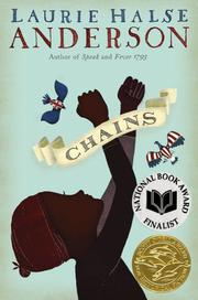 Cover art for CHAINS