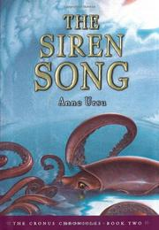 Cover art for THE SIREN SONG