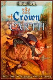 Book Cover for CROWN OF EARTH