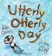 Book Cover for UTTERLY OTTERLY DAY