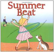 Cover art for SUMMER BEAT