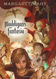 Cover art for MADDIGAN'S FANTASIA