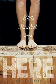 Book Cover for BILLIE STANDISH WAS HERE