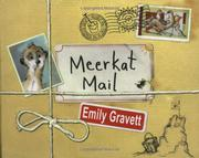 Book Cover for MEERKAT MAIL