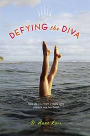 Cover art for DEFYING THE DIVA