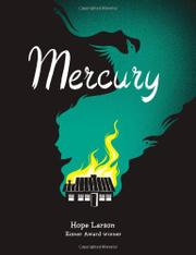 Book Cover for MERCURY