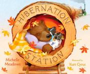 Book Cover for HIBERNATION STATION
