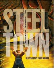 Cover art for STEEL TOWN