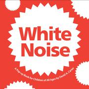 Book Cover for WHITE NOISE