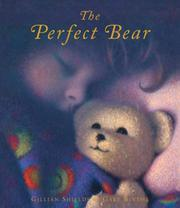 Cover art for THE PERFECT BEAR