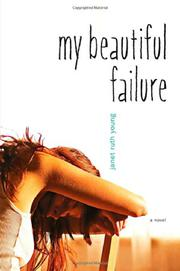 Cover art for MY BEAUTIFUL FAILURE