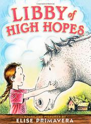 Book Cover for LIBBY OF HIGH HOPES
