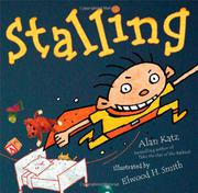Cover art for STALLING